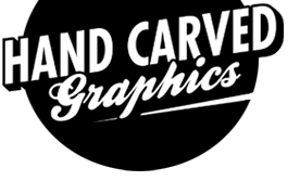 Hand Carved Graphics